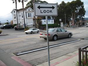 Lookin' in Santa Cruz